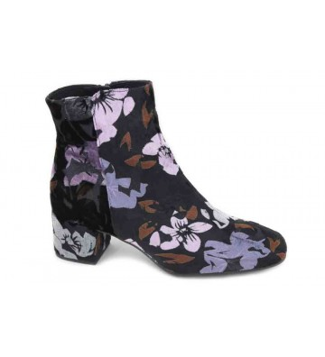 Pedro 24402 Flowers Women's Ankle Boots