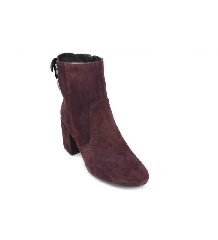 Alpe 3665 Women's Ankle Boots