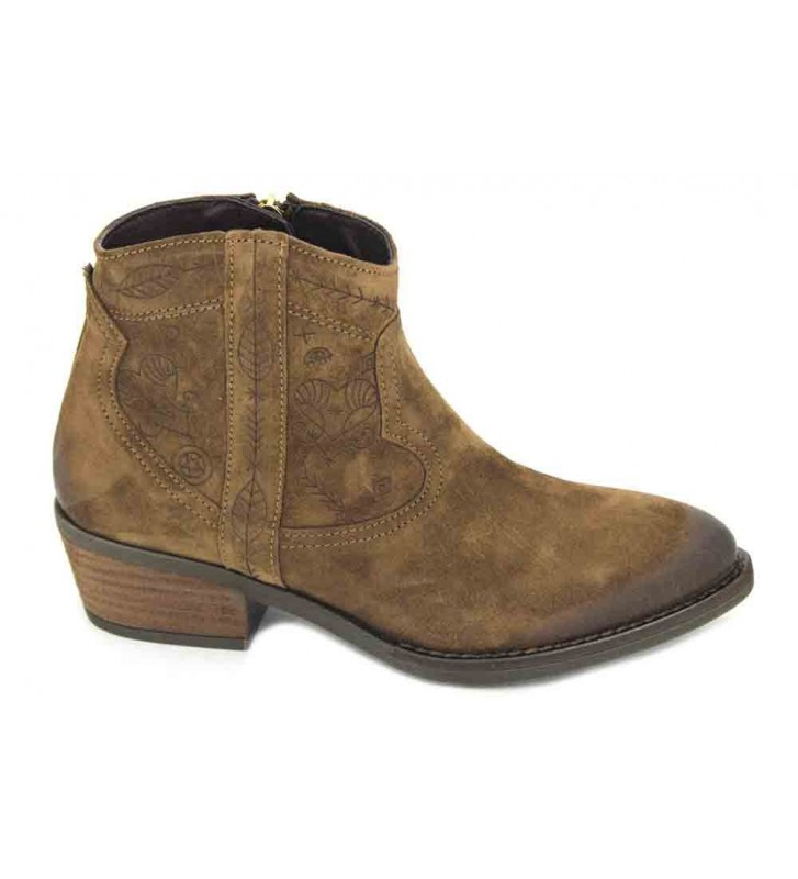Alpe 3875 Women's Ankle Boots