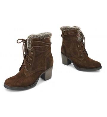 Carmela 66373 Botines de Mujer