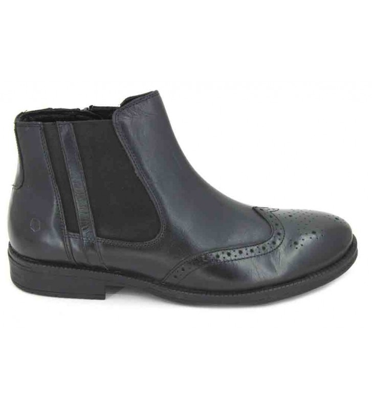 Carmela 66536 Men's Ankle Boots