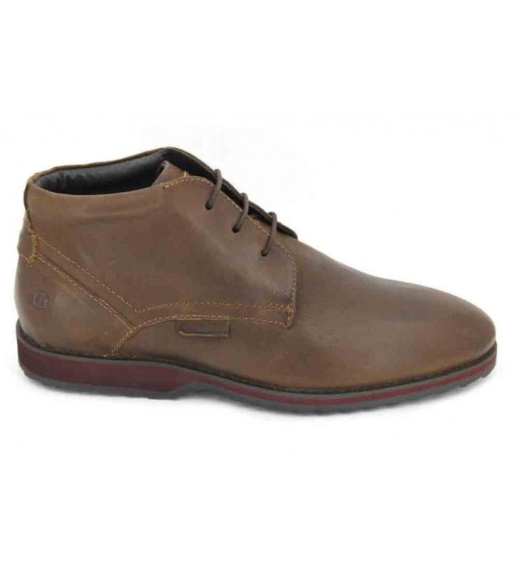 Carmela 66529 Men's Ankle Boots
