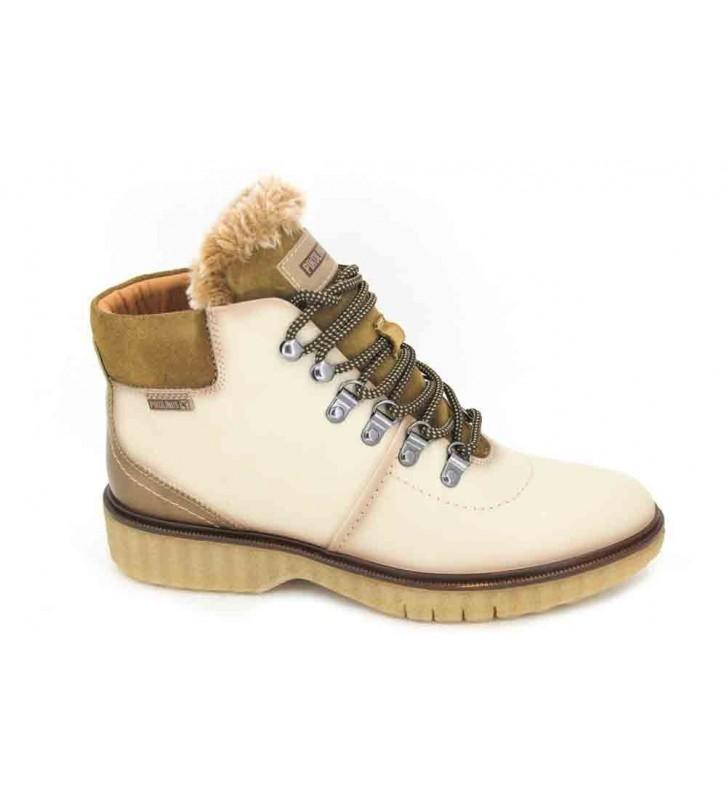 Pikolinos Bruselas W0U-8659 Women's Ankle Boots