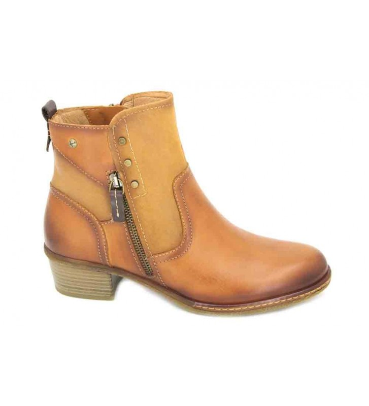 Pikolinos Zaragoza W9H-8704 Women's Ankle Boots