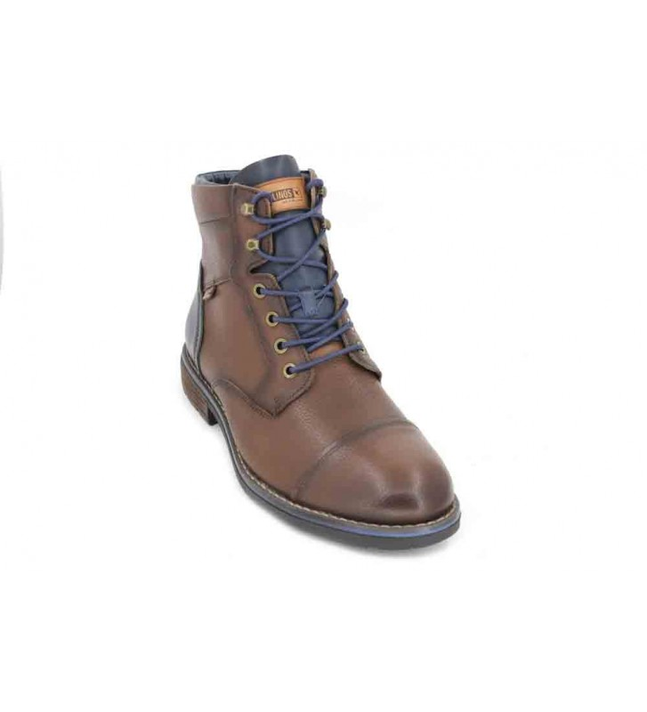 Pikolinos York M2M-8170NG Men's Ankle Boots