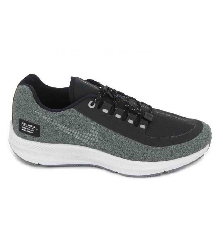 W Nike ZM Winflo 5 Run Shield A01573 Women's Sneakers