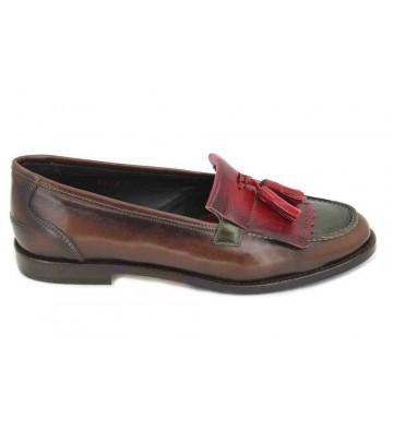 Luis Gonzalo 3973M Zapatos de Mujer