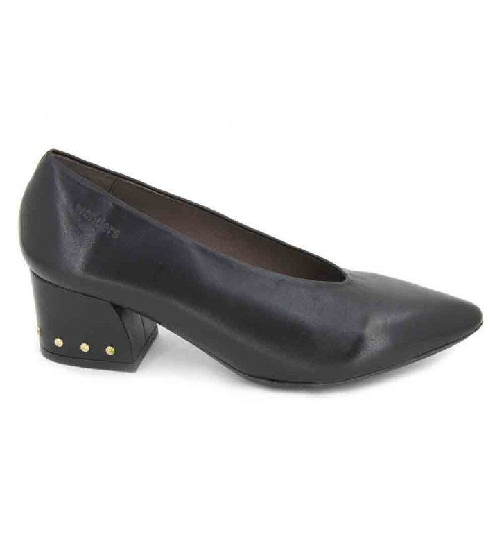 Wonders I-7204 Women's Shoes