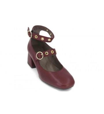 Wonders H-3323 Zapatos de Mujer