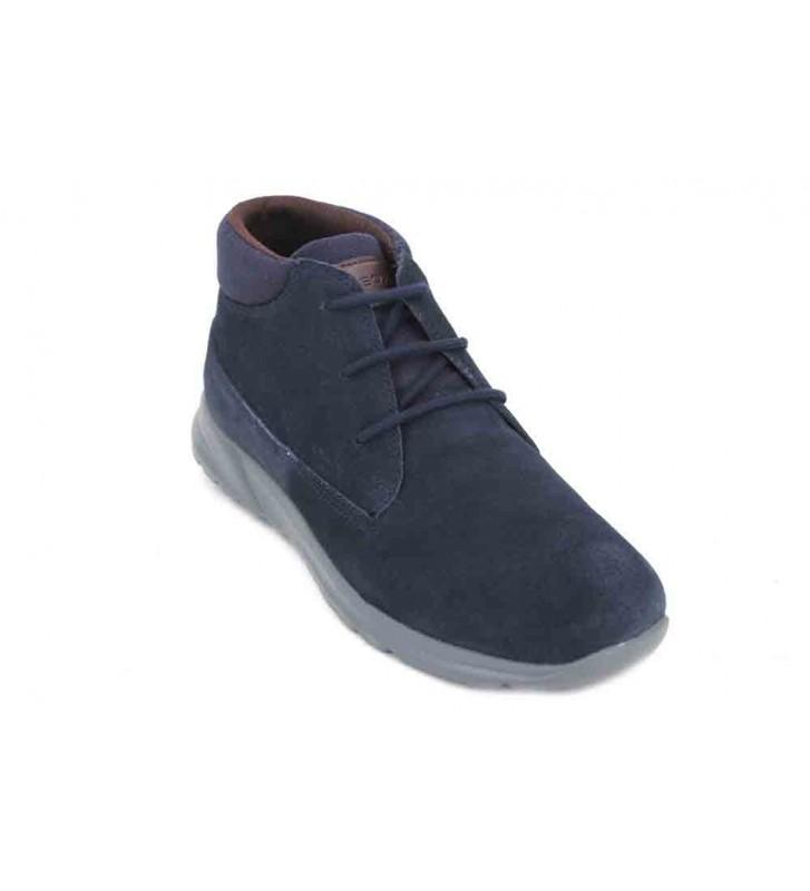 Geox Damian U840HA Men's Ankle Boots