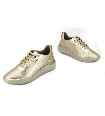 Geox Theragon D828SC Sneakers de Mujer