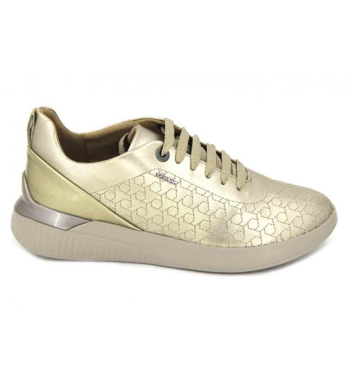 Geox Theragon D828SC Sneakers de Mujer