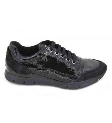 Geox Sukie D84F2B Sneakers de Mujer
