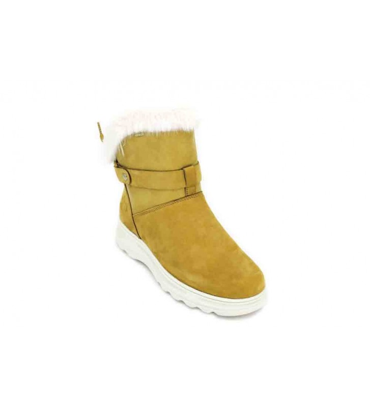 Geox Hosmos D84AUC Women's ABX Boots