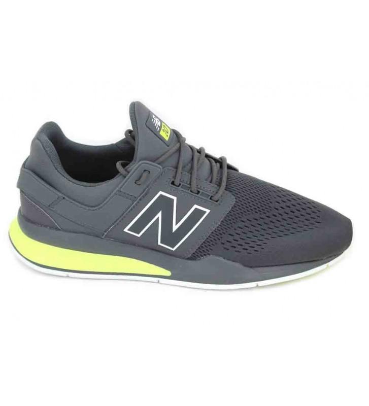 New Balance MS247 Sneakers de Hombre