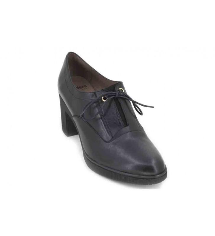 Wonders M-3711 Zapatos de Mujer