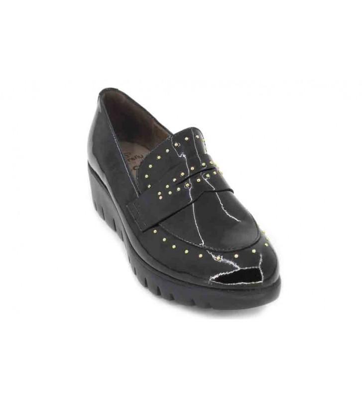 Wonders C-33134 Zapatos de Mujer