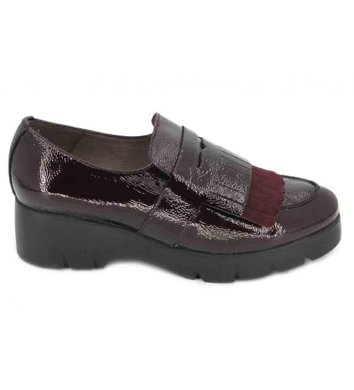 Wonders C-4746 Zapatos de Mujer