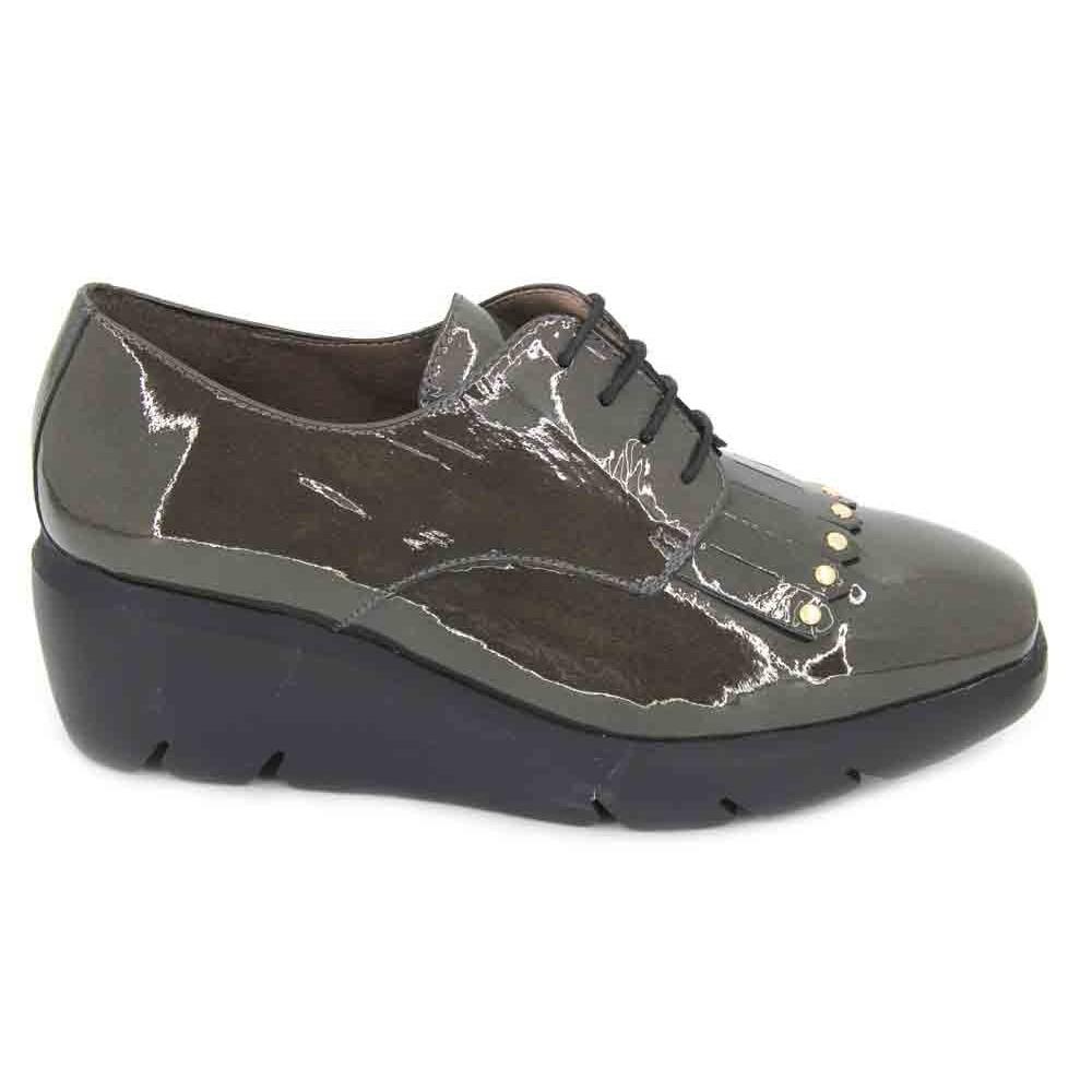 Wonders C-5302 Zapatos de Mujer