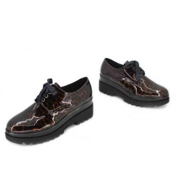 Karontte Women´s Laces Shoes 4008