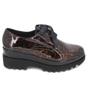 Karontte Zapatos Cordón Mujer 4008