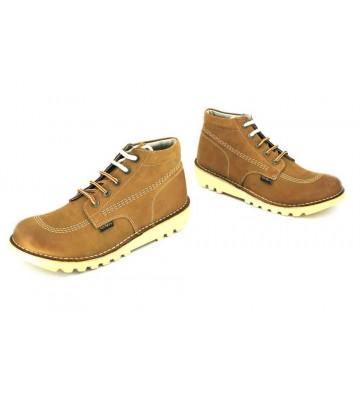 KICKERS NEORALLYE VINTAGE 660120 Men's Boots