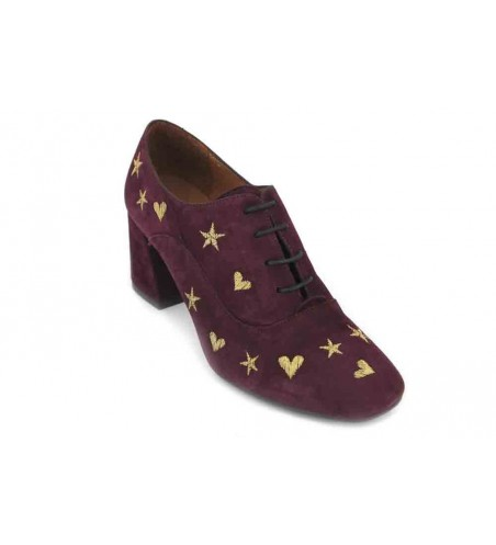 Dansi 9228 Zapatos de Mujer