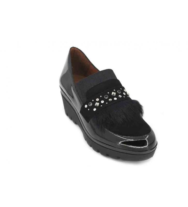 Dansi 9425 Zapatos de Mujer