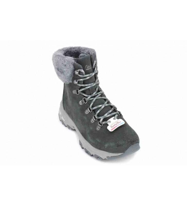 Skechers D Lites Alps 48644 Botas de Mujer