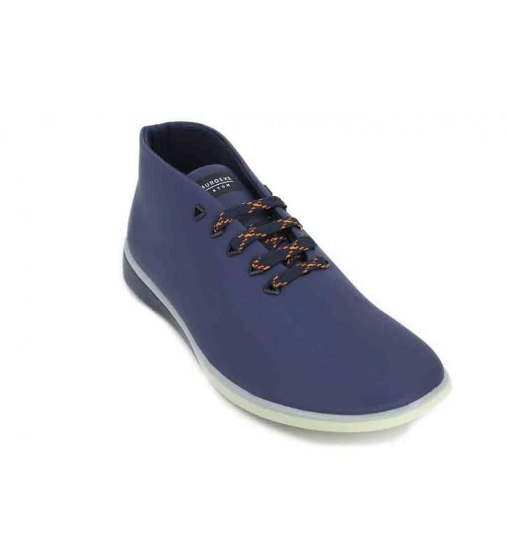 Muroexe Atom Mist Men's Ankle Boots