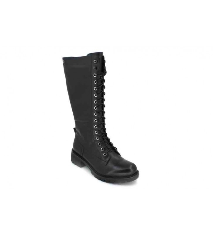 nuevo producto 9a9df da319 Carmela 66437 Botas con Cordones de Mujer - Calzados Vesga