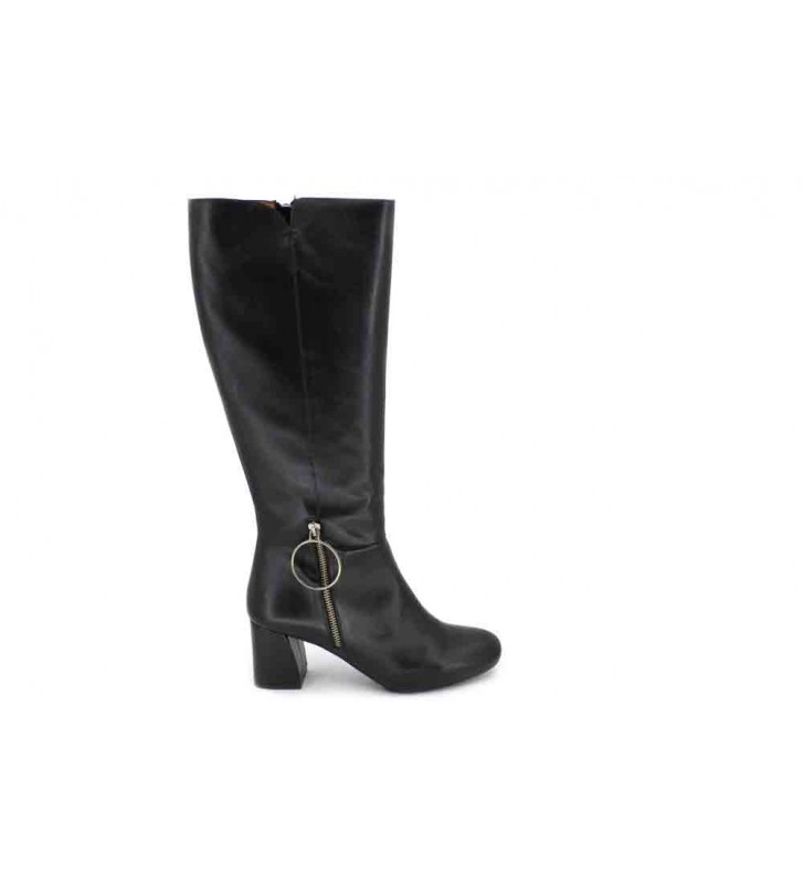 Dansi 8908 Women's Boots with Heel