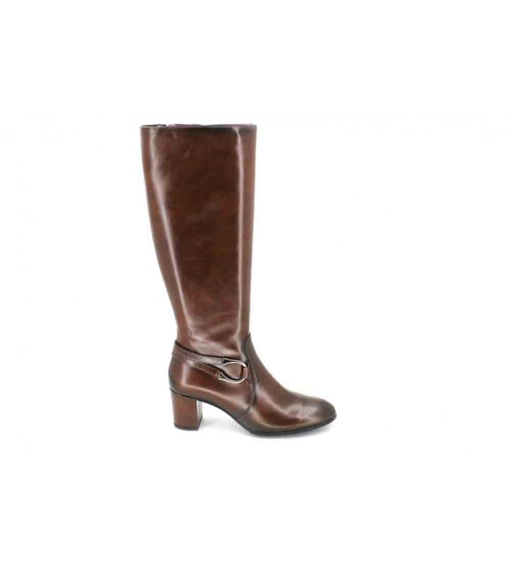 Luis Gonzalo 4752M Women's High Heeled Boots