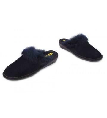 Nordikas Top Line 9840 Zapatillas de Casa Pantuflas de Mujer