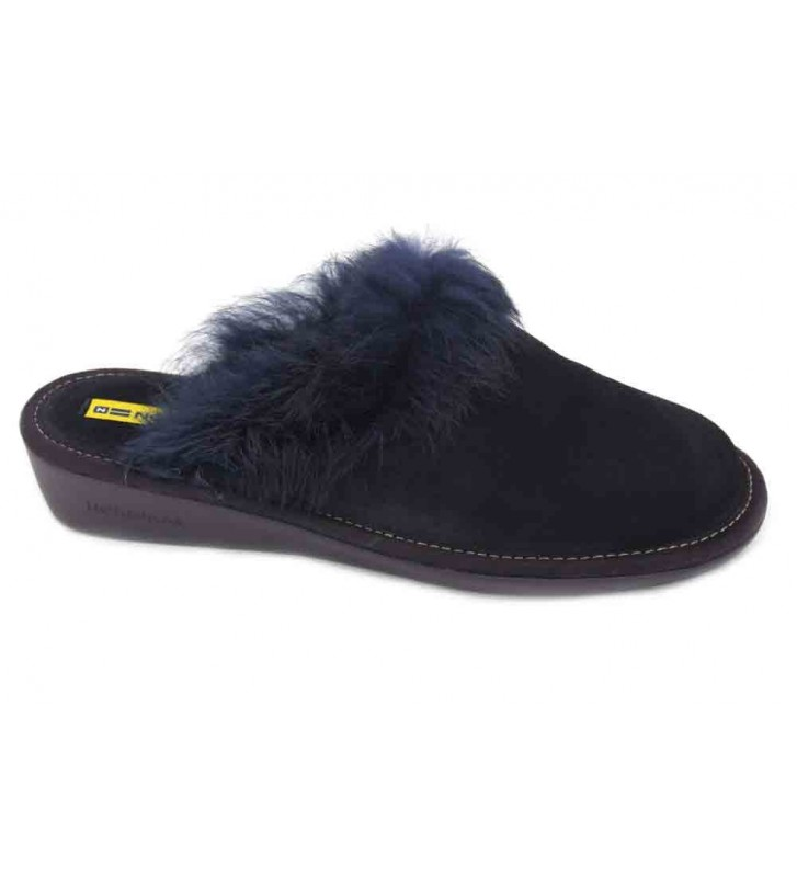 Nordikas Top Line 9840 House Slippers Women