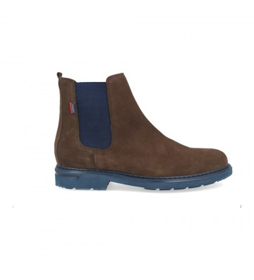 Callaghan Adaptaction 16405 Pure Casual Botines de Hombre