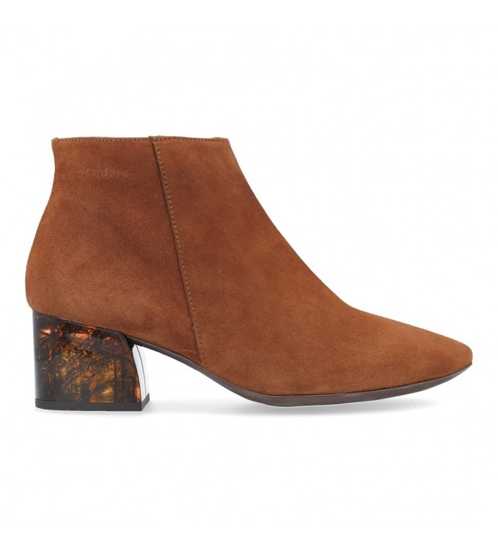Wonders I-7401 Women's Ankle Boots