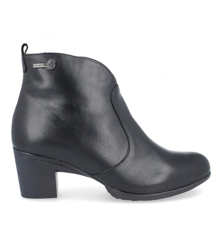 Wonders G-4728-W2 Women's Dry Booties