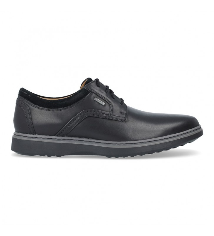 Clarks One Geo LaceGTX Men's Lace-Up Shoes