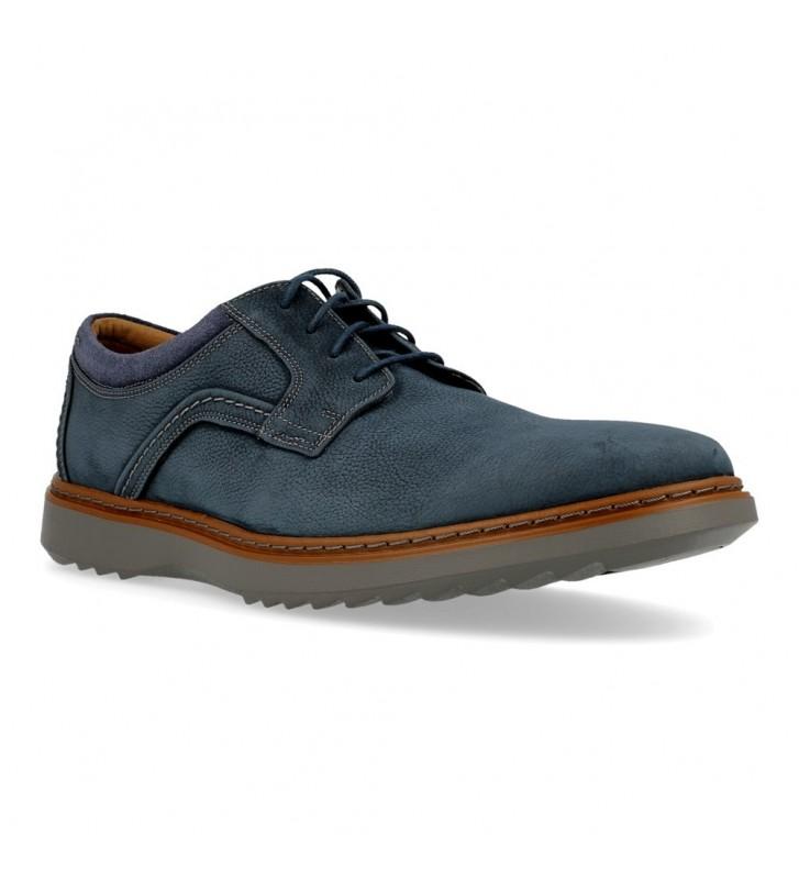 Clarks A Geo Lace Men's Lace-Up Shoes