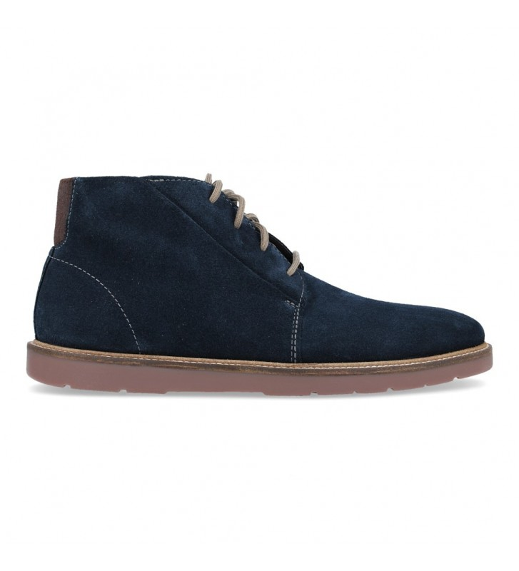 Clarks Grandin Mid Men's Lace-Up Ankle Boots
