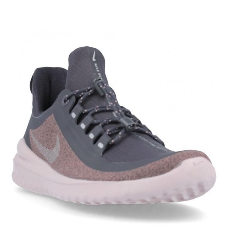 100% Calidad estética de lujo oficial de ventas calientes WMNS Nike Renew Rival Shield AR0023 Sneakers de Mujer Calzados Vesga