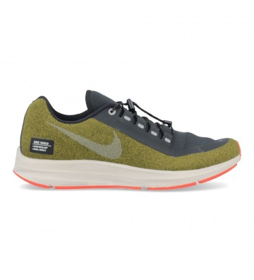 Nike Zoom Winflo 5 Run Shield A01572 Sneakers de Hombre