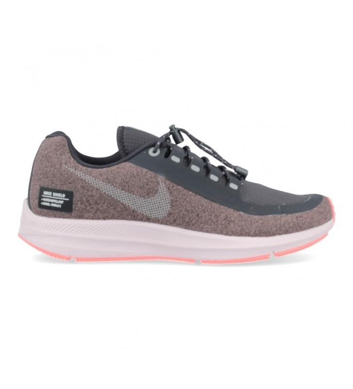 W Nike ZM Winflo 5 Run Shield A01573 Sneakers de Mujer
