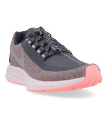 W Nike ZM Winflo 5 Run Shield A01573 Sneakers de Mujer