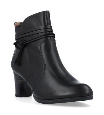 Pikolinos Viena W3N-8955 Women's Ankle Boots