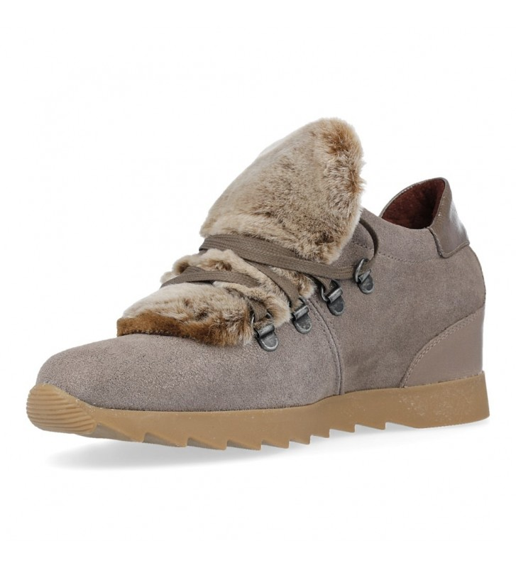 Hispanitas Sesame HI87380 Sneakers de Mujer
