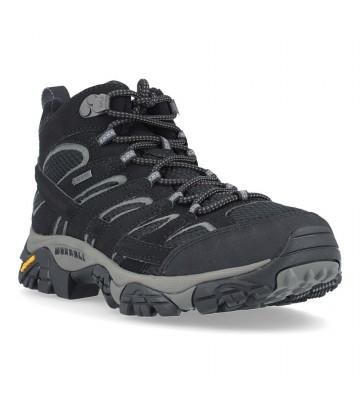 Merrell Moab 2 Mid GTX J41094 and J06064 Women's Trekking Boots