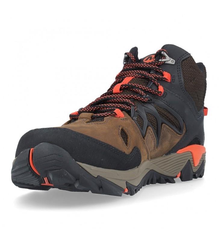 Merrell All Out Blaze 2 Mid GTX Men's Mountain Boots