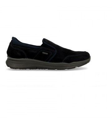 Ara Shoes Benjo 11-24602 Zapatos Mocasines GTX de Hombres